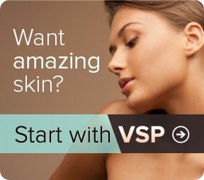Get amazing skin!