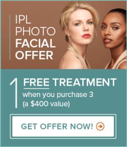 IPL Photo Facial Offer