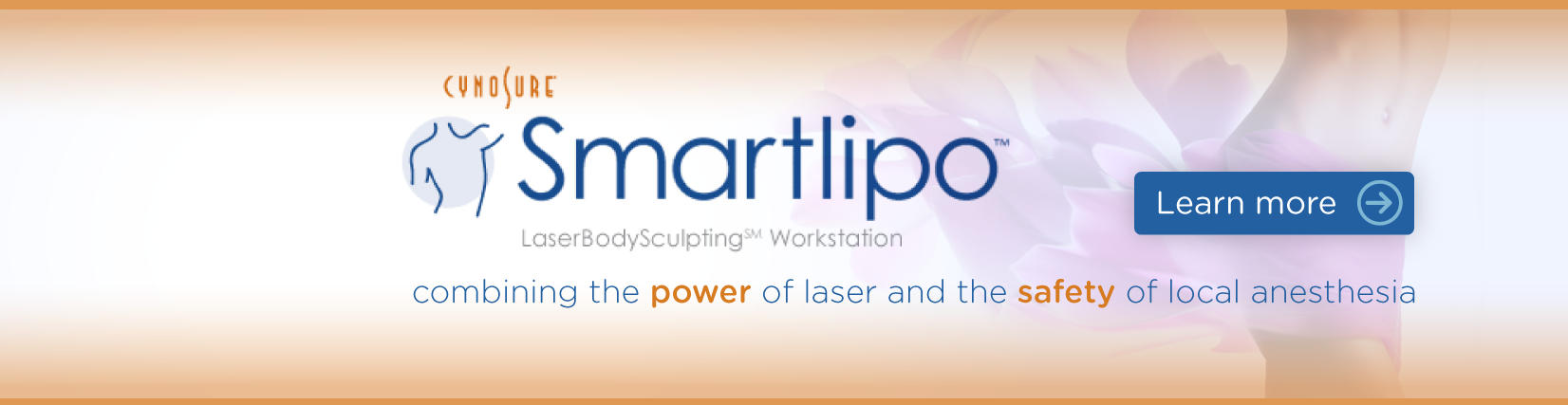 Learn about Smart Lipo