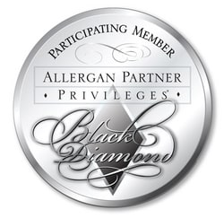 Allergan Black Diamond Provider