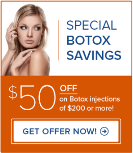 Botox coupon